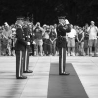 Changing of the guard I